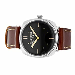 Panerai Radiomir mechanical-hand-wind mens Watch PAM 425 (Certified Pre-owned)