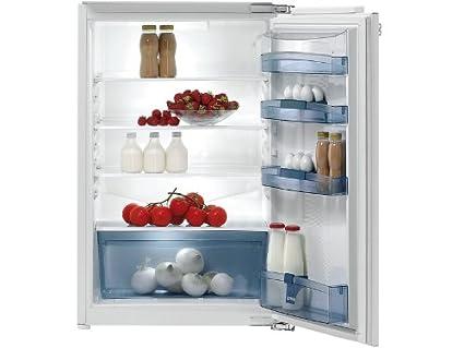 Gorenje Kühlschrank Gute Qualität : Gorenje ri 5158 w einbau kühlschrank weiß integrierbar: amazon.de