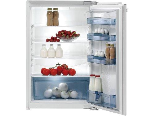 Kühlschrank Integrierbar : Gorenje ri w einbau kühlschrank weiß integrierbar amazon