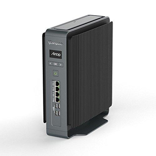 Compulab Airtop S Xeon 32Gb Ecc Fanless Server