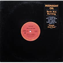 Midnight Oil: The Dead Heart - Beds Are Burning