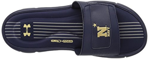 Navy Midnight 402 Under V Men's Navy Midnight Collegiate Armour Ignite qwXz4