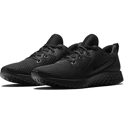 De Comptition S 002 Noir noir Course Chaussures Nike Hommes Legend React xwqgWPIHY