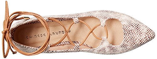 Snake Gleit Chinese Endless Sandalen Frauen Laundry Spitzenschuhe Summer Natural p87n8qrX