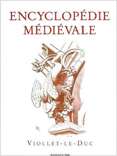 Livres gratuits Encyclopédie médiévale epub, pdf