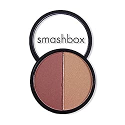Smashbox Blushsoft Lights Duo - Action Shot