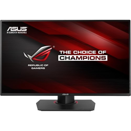 "Asus, Rog Swift 3D Led Monitor 27"" 2560 X 1440 Qhd 350 Cd/M2 100000000:1 (Dynamic) 1 Ms Displayport Black ""Product Category: Peripherals/Lcd & Led Monitors"""