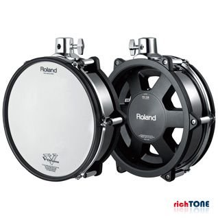 Roland electronic drum V-Pad PD-128S-BC by Roland