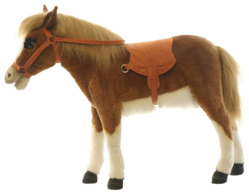Hansa 27.56 in. True-to-Life Pony ()