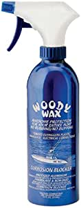 Woody Wax Tower Treatment System