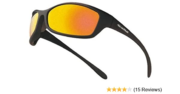 Amazon.com: Bolle - Spider Flash Safety Glasses Mirror Lens: Home Improvement