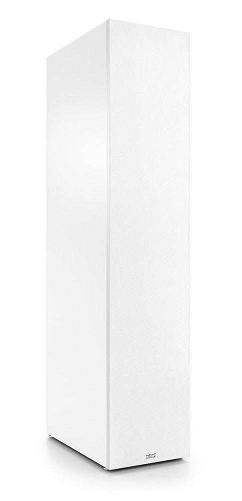 Nubert Nubox 683 Floor Speaker 2 Way 3 X 22 0 Cm Woofer Midrange