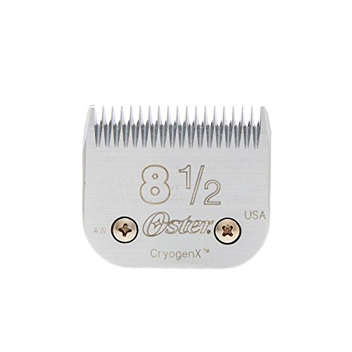 Oster CryogenX Professional Animal Clipper Blade, Size # ...