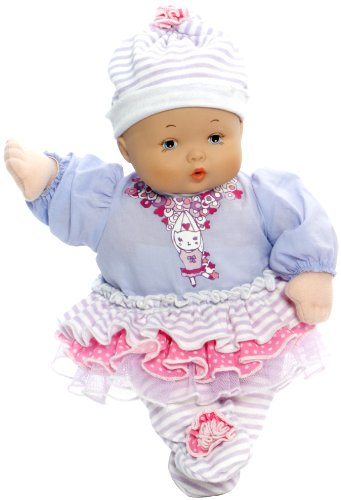 Alexander Dolls 12″ My First Baby – Itty Bitty Ballerina – Play Alexander Collection, Baby & Kids Zone