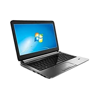 "HP ProBook 430 F2P80UT Windows 7 Professional 128 GB SSD 13.3"" Ultrabook (Silver) (B00GEBZ8EC) 