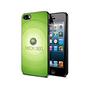 Xbox Logo Game Xb02 Silicone Case Cover Protection For iPhone 5/5s @boonboonmart