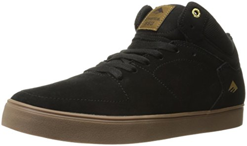 ZAPATOS EMERICA THE G6 BLACK GUM