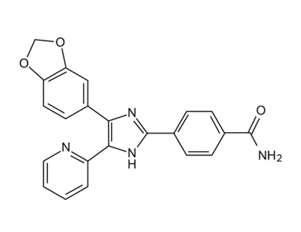SB431542, 10 mg