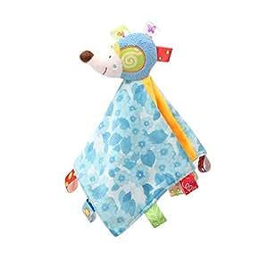 Amazon.com: ERLOU - Muñeca educativa de juguete para bebés y ...