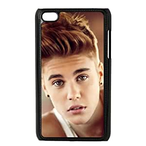 Justin Bieber iPod Touch 4 Case Black SH6160858