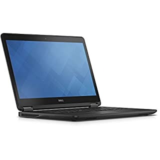 Dell Latitude E7450 Ultrabook 14 Inch FHD Touchscreen Laptop Computer, Intel Core i7-5600U up to 3.20GHz, 8GB RAM, 256GB SSD, Bluetooth, HDMI, USB 3.0, Windows 10 Pro (Renewed)
