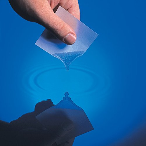 SmartSolve Water-Soluble Dissolving Paper