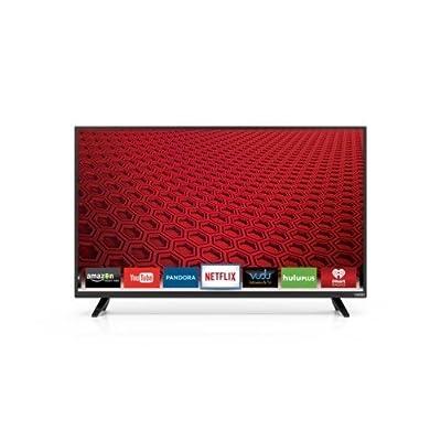 VIZIO E40-C2 40-Inch 1080p Smart LED TV (2015 Model) (Certified Refurbished)