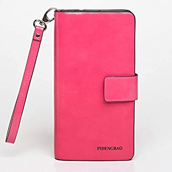 Amazon.com: Women Wallets Zipper Dollar Price Leather Wallet Men/Women Purse/Clutch carteira Feminina Handbags Card Holder: Kitchen & Dining