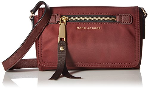 Marc Jacobs Red Handbag - 6