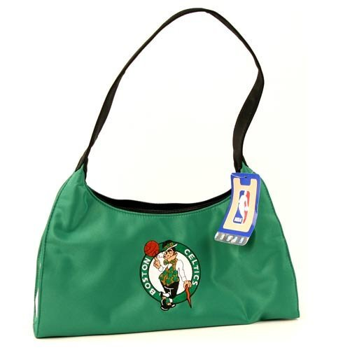 Littlearth Boston Green Hobo Purse