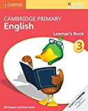 img - for Cambridge Primary English Stage 3 Learner's Book book / textbook / text book