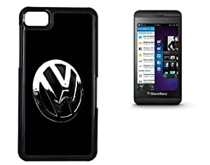 Blackberry Z10 Case With Printed High Gloss Insert Volkswagen