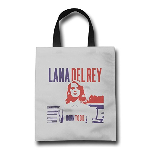 Sunny Fish3hh Lana Del Rey Shopping Bag Tote Bag One Size
