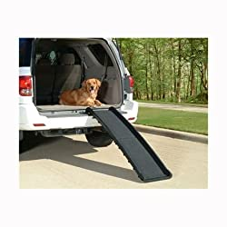 Solvit Lightweight Bi-fold Dog Ramp