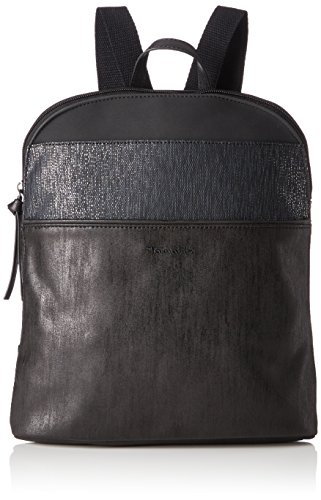 Black Bolsos Comb Tamaris Khema mochila Negro Backpack Mujer 6fPxY