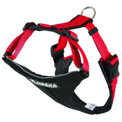 Cómodo Perro Running – Arnés para ergonómico, cómodo arnés ...