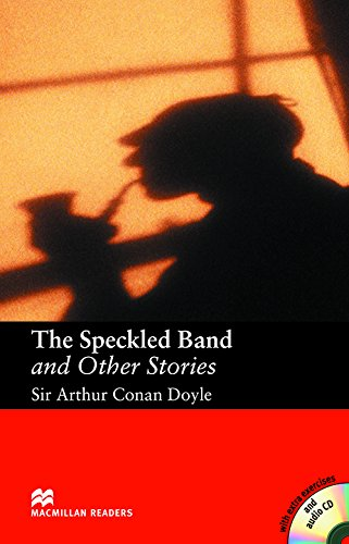 Download The Speckled Band and Other Stories - Book and Audio CD (Macmillan Reader) ebook
