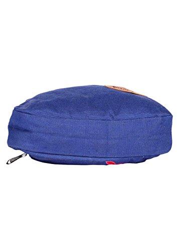 Pick Pocket ,  Strandtasche Blau blau Einheitsgröße