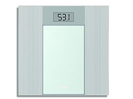 Laica PS1053 - Báscula electrónica, 150 kg