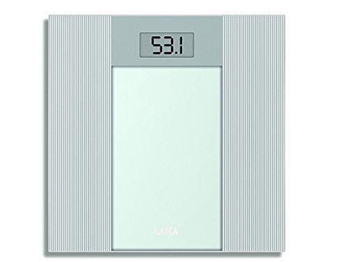 Laica PS1053 - Báscula electrónica, 150 kg: Amazon.es: Salud y cuidado personal