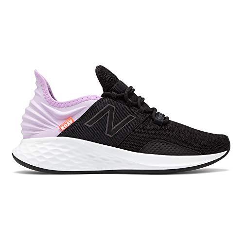 Course Black Balance Fresh Chaussures New Roav black Femme De Foam Noir WRY44yca