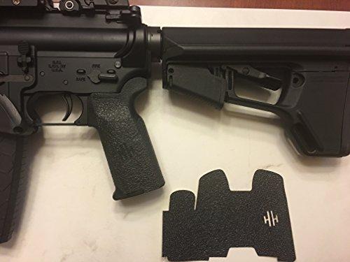 Handleitgrips Gun Grip Tape Wrap for AR-15 Magpul K2 MOE Grip