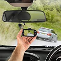 WiFi and GPS Anti-Glare Polarising Filter Nextbase 512GW Full 1440p HD In-Car Dash Camera DVR 140/° Viewing Angle Black