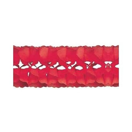 Garland tarjeta roja en 5 metros: Amazon.es: Juguetes y juegos