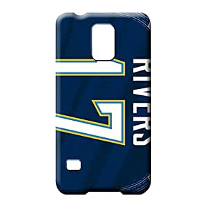 samsung galaxy s5 case cover Shockproof New Fashion Cases phone carrying skins san diego chargers nfl football