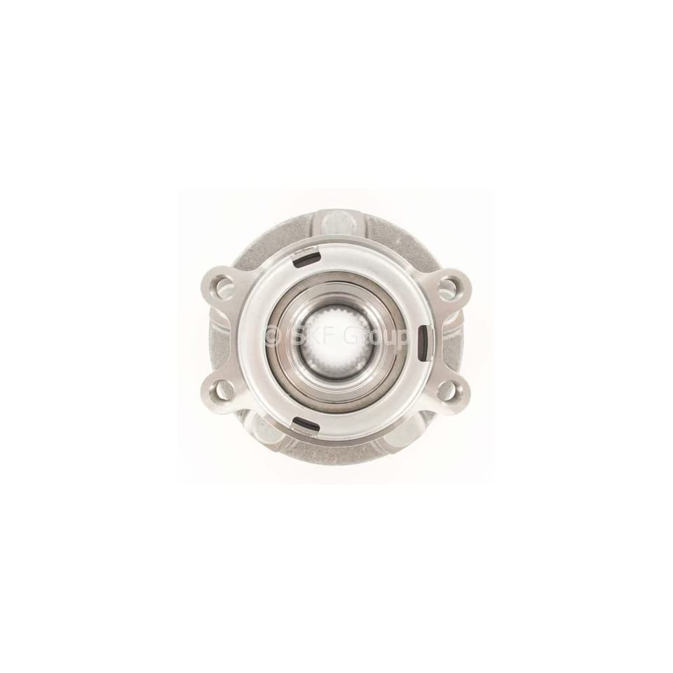 SKF BR930655 Wheel Bearing and Hub Assembly