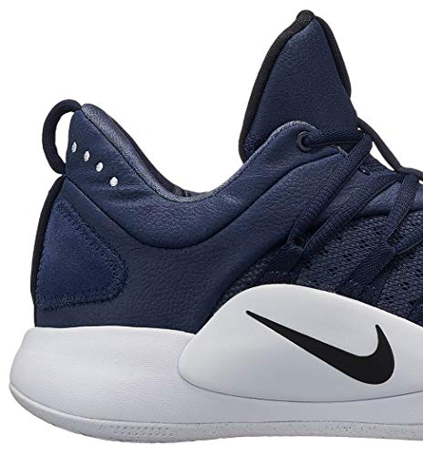 Hyperdunk Sneakers Navy White TB X 001 Multicolore Midnight Homme Basses Low Black NIKE HIdqzwZH