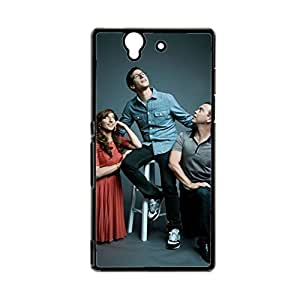 Generic Pc For Sony Xperia L36H Phone Cases For Child Design With Brooklyn Nine Nine Thin