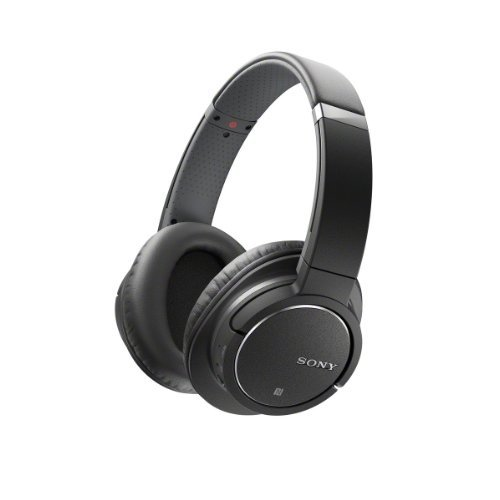 Sony MDR ZX770BN Bluetooth Headphones Microphone
