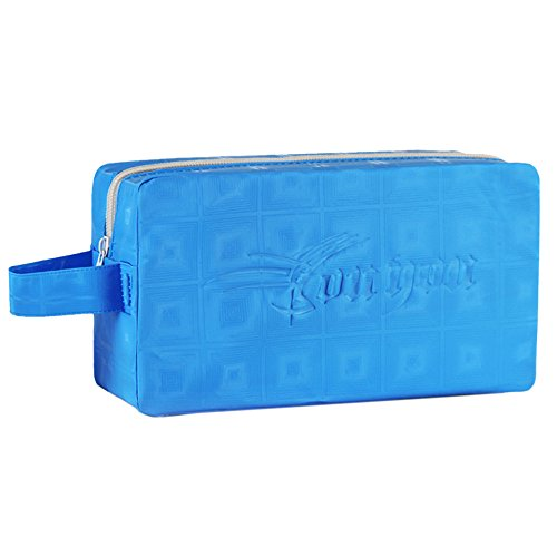 Swimming Costumes Nz (JoyUtoy Swim Bag Equipment Waterproof Swimming Bag For Bathing Swimming Men Women Swimwear (Blue))